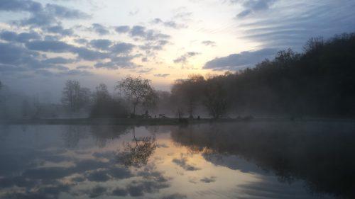 matin de printemps